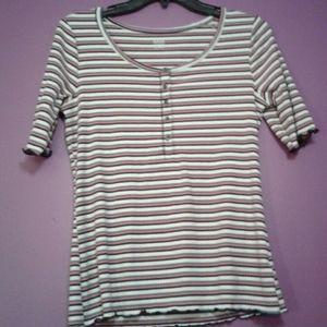 T-shirt.   Idk store price